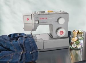 máquina de costura singer 4411