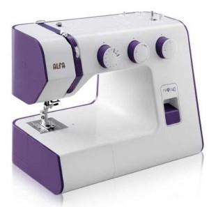 máquina de coser alfa next40 spring