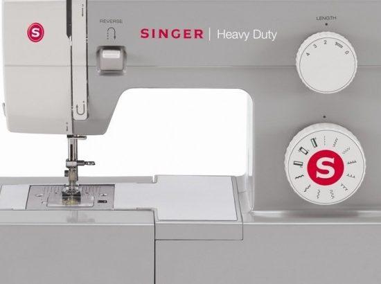 singer 4411 heavy duty