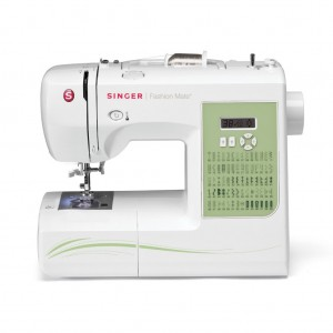 máquina de coser Singer 7256 Fashion Mate