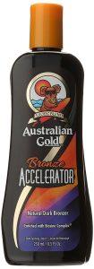 aceite bronceador Australian Gold