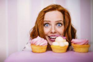 8 razones por las cuales tenemos antojos