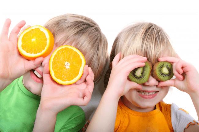 Alimentos que refuerzan el sistema inmunitario