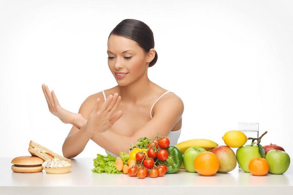 Consejos básicos para empezar una dieta
