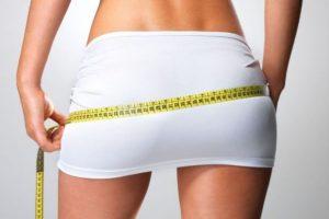 Dieta para adelgazar los glúteos y la cadera