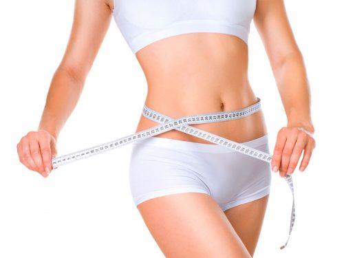 Dieta para reducir el estómago