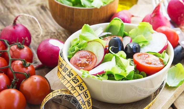 dieta trofología