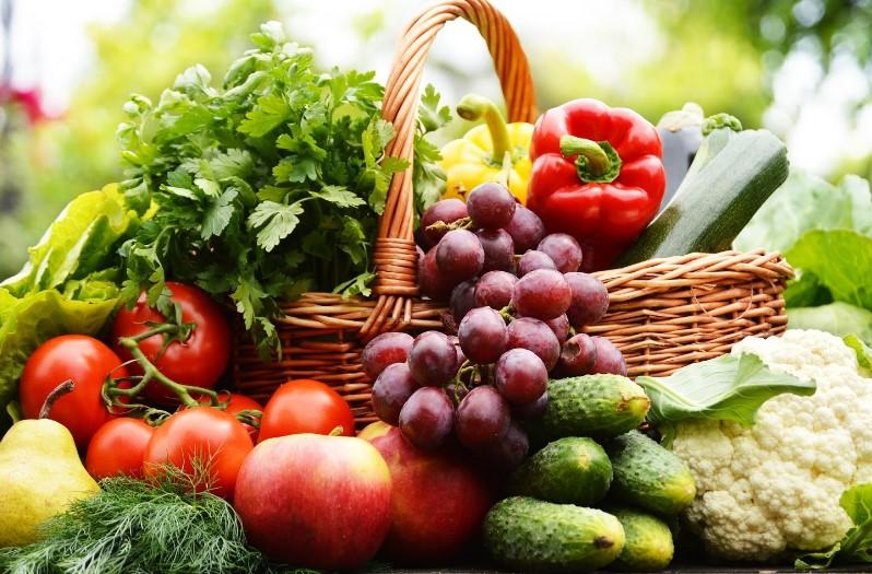 beneficios de los fitonutrientes